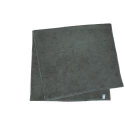Törölköző 100 x 140 cm, Középszürke