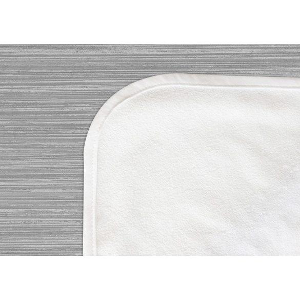 Frottír vízhatlan matracvédő, 160 x 200 cm