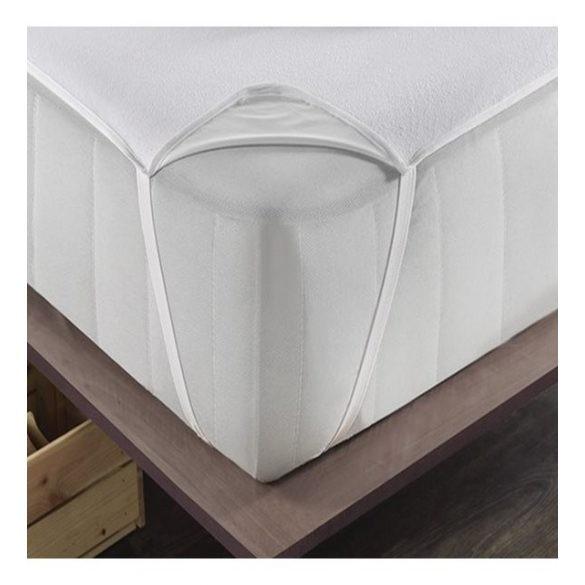 Frottír vízhatlan matracvédő, 90 x 200 cm
